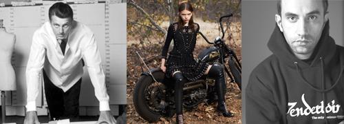 Post image for Givenchy bij Safilo in goede handen