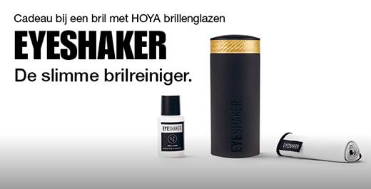 HOYA Eyeshaker-X