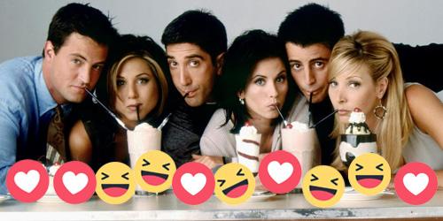 Post image for Gebruik sociale media om 'vrienden' te maken en niet als reclamekrantje
