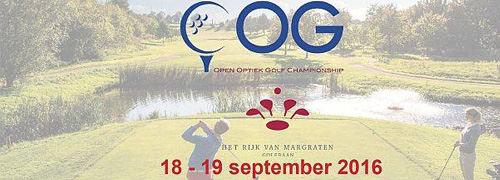 Post image for Lustrum editie Open Optiek Golf Toernooi
