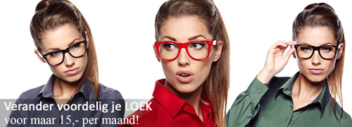 Post image for Optiek en de toegevoegde waarde van merken