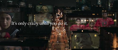 Post image for Nike geeft het goede voorbeeld