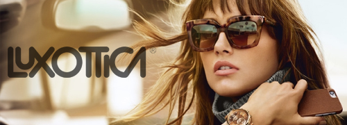 Post image for Luxottica plust 17% in 2015