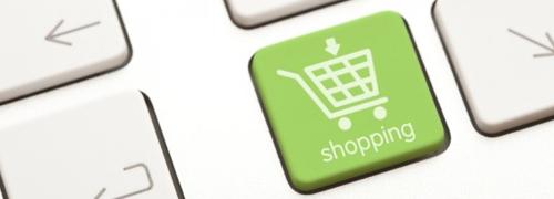 Post image for Online verkoop groeit minder hard
