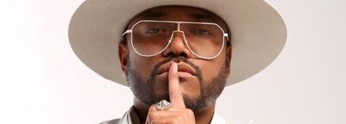 Post image for Apl.de.Ap van de Black Eyed Peas host Sama feestje