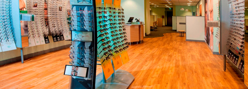 Post image for Specsavers opent 120e winkel in Nederland