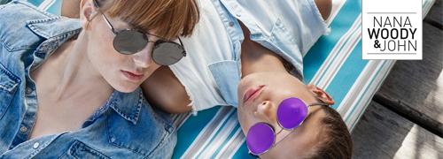 Post image for De zonnebrillentrends op een rij