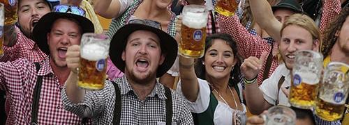 Post image for Holland 'Heineken' Optiek Huis in München