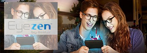 Post image for Essilor kondigt eerste campagne voor 2016 aan