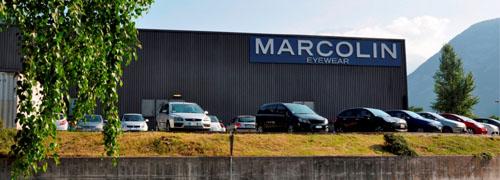 Post image for Marcolin neemt Italiaanse fabriek in gebruik